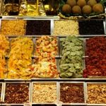 Dry Fruits Suppliers